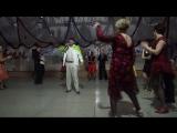 Павел Байкин.Яблоки на снегу (М.Муромов -А.Дементьев). Видеоверсия с Новогоднего Танцевального Вечера