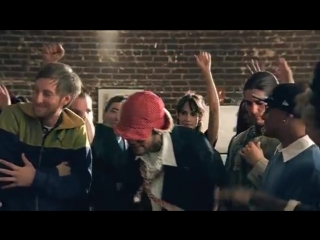 Gym class heroes- cupid's chokehold ft. patrick stump [official video]