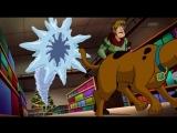 """Мультфильм """"Скуби-Ду! Ужасные Праздники  Scooby-Doo! Haunted Holidays."""" (2012)(США)"""
