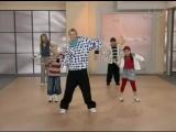 ХИП-ХОП Танцы для детей #5