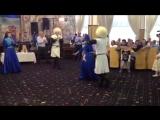 лезгинка свадебная