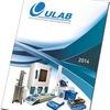 Лабораторное оборудование ТМ ULAB (ЮЛАБ)