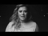 премьера  клипа  Келли Кларксон  Kelly Clarkson - Piece By Piece