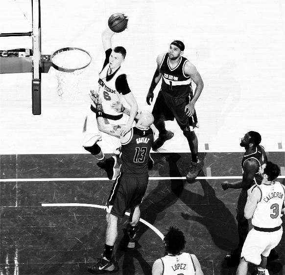 Новости НБА 2016