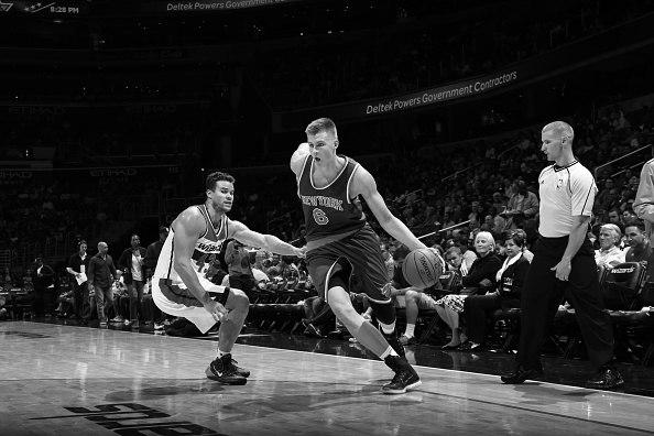 Один из лучших новичков НБА 2016