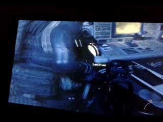 Call of Duty MW3 2 (продолжение)