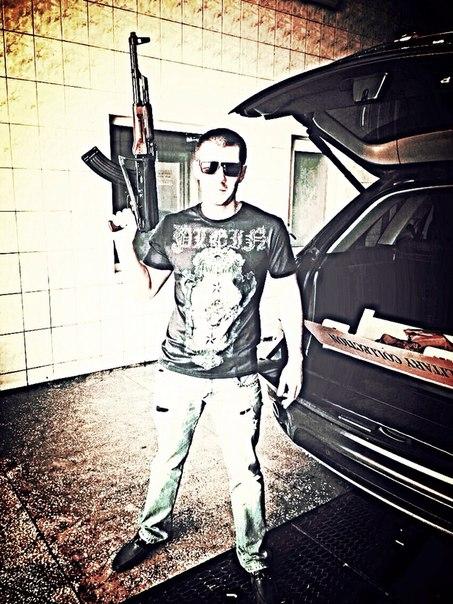 Начало стрельбы в Мукачево. ОПЕРАТИВНОЕ - Цензор.НЕТ 5560