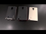 Top 5 Samsung Galaxy Note 4 Cases
