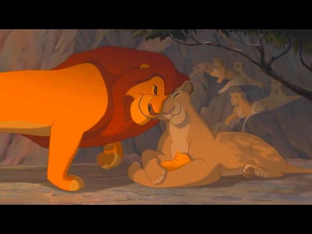 Король Лев (1994) - Русский трейлер HD
