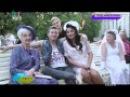 Коля Серга и Лолита о новом клипе Шпилька каблучок Муз ТВ Pro новости 06 07 2015