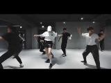 Танцы под музыку Mark Ronson - Uptown Funk ft. Bruno Mars