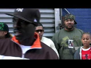 G-Dep - King Of Harlem