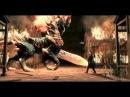Devil May Cry 4 - Faint AMV