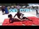 Вот это развлечение!!! Камасутра отдыхает...