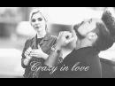 Пелагея и Дима Билан. Crazy in love.