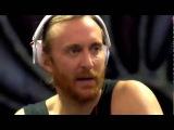 David Guetta Completely lost @ Tomorrowland 2014