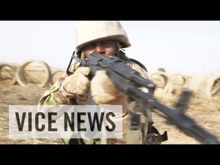 The War Against Boko Haram (Full Length)