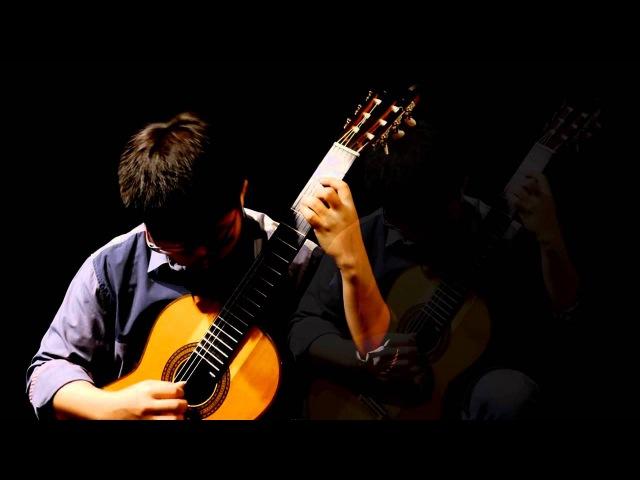 J. S. Bach: Cello Suite No.6, BWV 1012 – IV. Sarabande