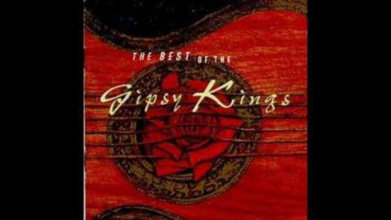 Inspiration - Gipsy Kings