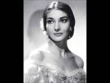 Maria Callas -Donizetti- Lucia di Lammermoor -Il dolce suono