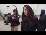 Митя Фомин — Бэкстейдж съемок клипа