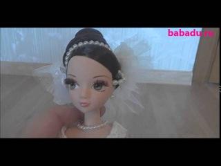 Кукла Белая жемчужина Золотая коллекция Sonya (Соня)