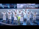 Хор Винницы (Олег Скрипка)    - Весна(Олег Скрипка cover)15.12.2013