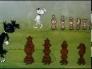 Шахматные мультфильмы для детей