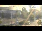 Пол Уокер момент аварии | Paul Walker moment crash