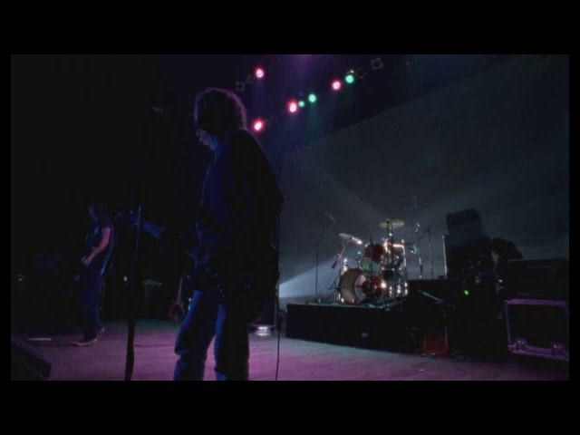 Nirvana - Aneurysm (Live at the Paramount) HD