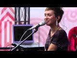 Aldebaran - Marimba Plus live at Moscow Jazz Fest (Tribute to Bj