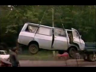 ДТП. Дорожный патруль 1996