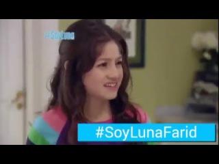 Soy Luna - Avance Capitulo 6 MAÑANA