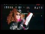 Алла Пугачева - Брось сигарету! (клип, 1988 г.)