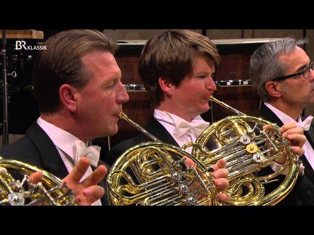 Sibelius Symphony No 2 in D major Op 43 Mariss Jansons
