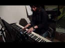 Muse - Exogenesis Symphony Pt 1 Overture - piano cover [HD]