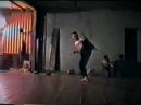 Выжить на улице. Как тренировались простые пацаны в 90-е. Без фитнес-центров, спортпита и так далее.