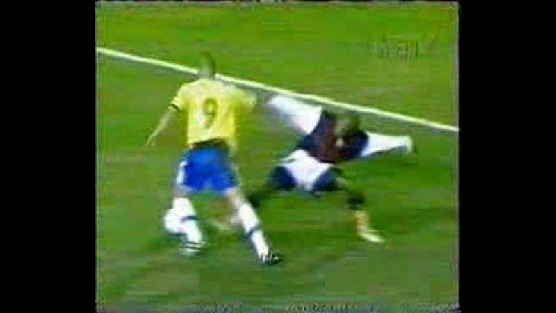 Ronaldo Elastico
