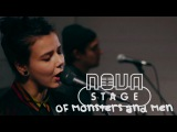 Of Monsters and Men - Little Talks (live at Nova Stage)