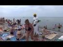 Кормилец на Лазаревском взморье. Погода в Лазаревском 5 июля 2015, t 26°C, вода t 24°C. SOCHI
