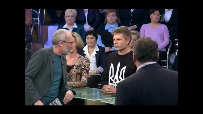 """Встреча БПП и """"Самопомочи"""" по поводу коалиции не дала результатов, - Гончаренко - Цензор.НЕТ 627"""