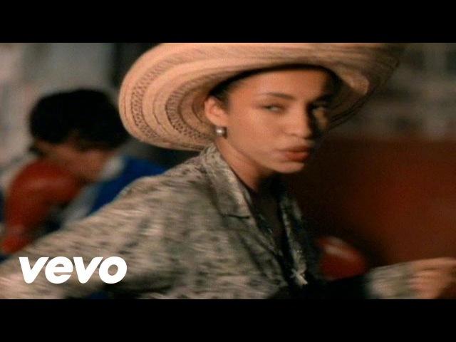 Sade - Paradise (Official Video)