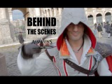 Behind The Scenes - Assassin's Creed 2 Italy Live Experience feat. Leon Chiro