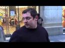 Smotra Run 2011 - стычка с бомжом