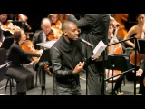 Abd Al Malik slame sur Bizet pour Orchestres en f