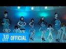 Wonder Girls 2 Different Tears (Eng. Ver) M/V