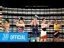 Wonder Girls 2 Different Tears Chn Ver M V