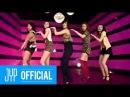 Wonder Girls So Hot M/V