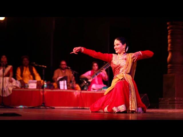 Gunjan - Kathak by Amita Mathur