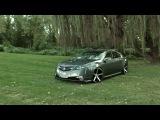 "Acura TL on 20"" Vossen VVS-CV3 Concave Wheels  Rims"